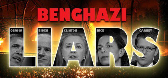 Benghazi Events Hillary Clinton And Barack Obama Wish We Didn't Know About